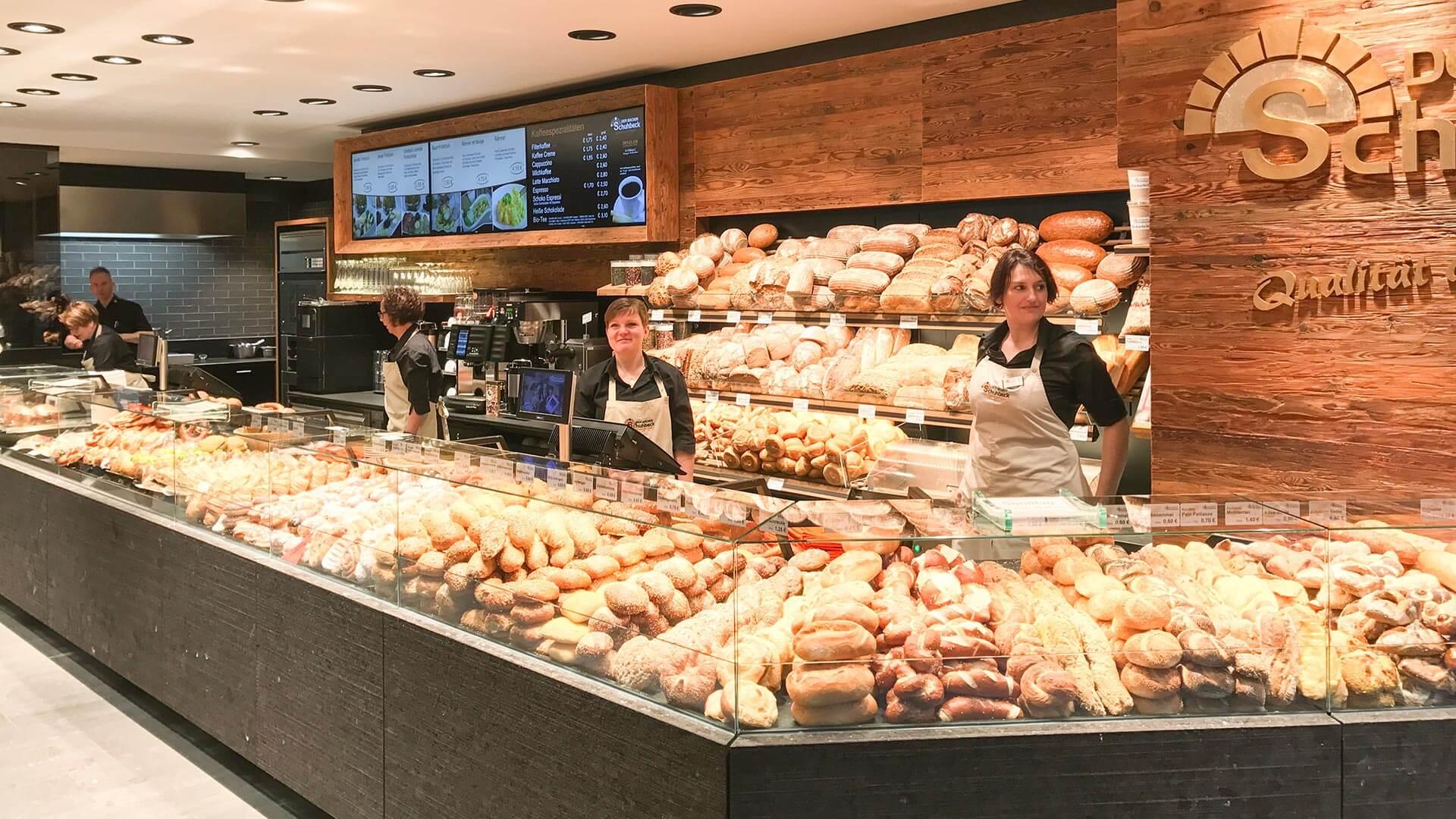 Bäckerei Schuhbeck Brotladen Inzell (1)
