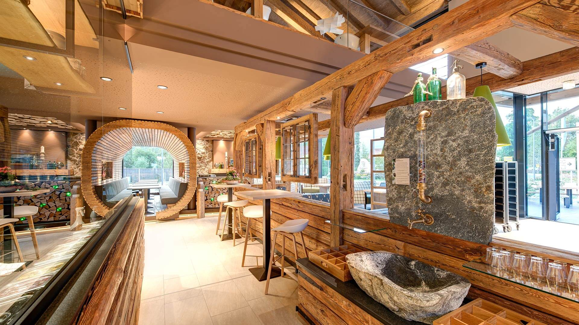Bäckerei Schuhbeck Brotladen Ruhpolding (3)