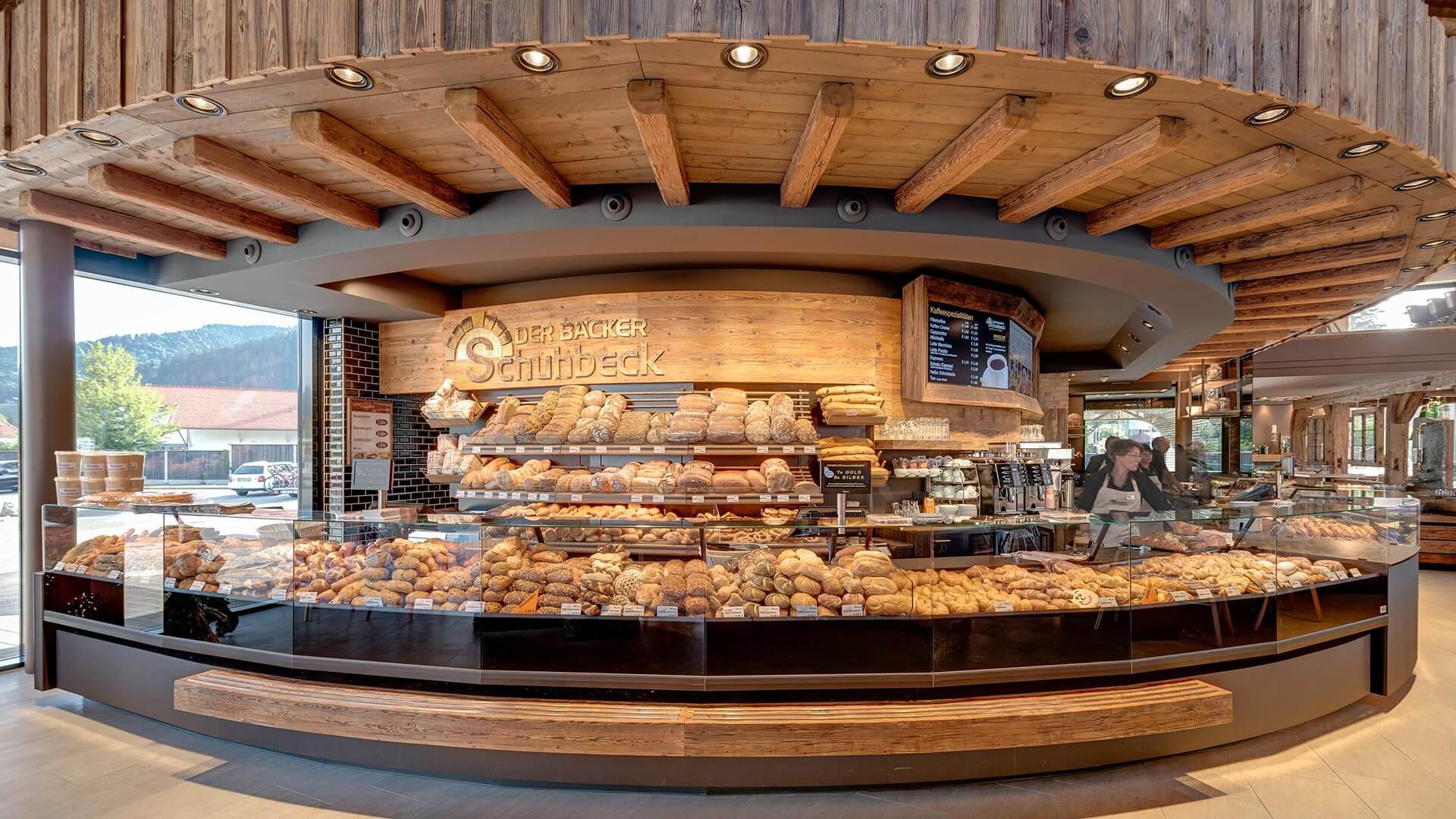 Bäckerei Schuhbeck Brotladen Ruhpolding (8)